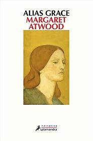 "<font title=""Alias Grace (Paperback) - Spanish Edition"">Alias Grace (Paperback) - Spanish Editio...</font>"