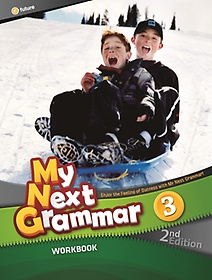 "<font title=""My Next Grammar 3 : Workbook (Paperback/ 2nd Ed.)"">My Next Grammar 3 : Workbook (Paperback/...</font>"