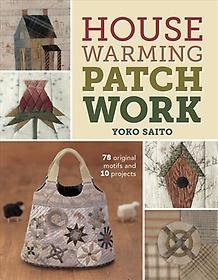 Housewarming Patchwork (Paperback)