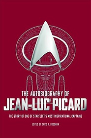 "<font title=""The Autobiography of Jean Luc Picard (Hardcover)"">The Autobiography of Jean Luc Picard (Ha...</font>"