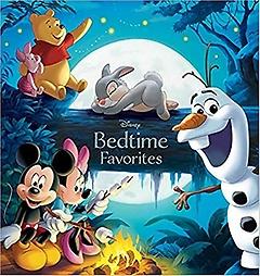 Bedtime Favorites (Hardcover)