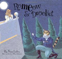 Romeow and Drooliet (Hardcover)