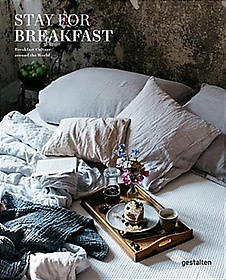 """<font title=""""Stay for Breakfast!: Recipes for Every Occasion (Hardcover) """">Stay for Breakfast!: Recipes for Every O...</font>"""