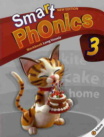 Smart Phonics 3 : Workbook (Paperback/ New Ed.)