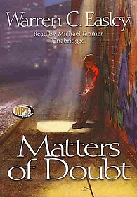 Matters of Doubt (CD)