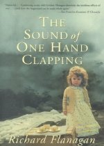 "<font title=""The Sound of One Hand Clapping (Paperback) "">The Sound of One Hand Clapping (Paperbac...</font>"