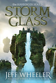 Storm Glass (Paperback)
