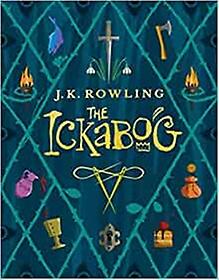 The Ickabog (Hardcover)