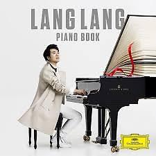 피아노북 - 랑랑 [2CD+악보집, 디럭스박스]