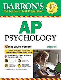 AP Psychology (Paperback/8th Ed.)