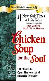 "<font title=""Chicken Soup for the Soul (Mass Market Paperback/ Export Edition)"">Chicken Soup for the Soul (Mass Market P...</font>"