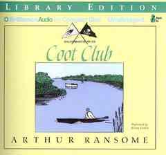 Coot Club (CD / Unabridged)