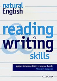 """<font title=""""Natural English Upper-intermediate - Reading and Writing Skills Resource Book (Paperback)"""">Natural English Upper-intermediate - Rea...</font>"""
