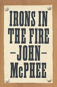 Irons in the Fire (Hardcover)