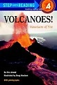 VOLCANOES - MOUNTAINS OF FIRE