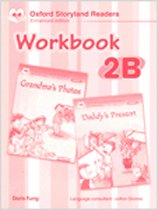 Oxford Storyland Readers 2B Workbook - Gradma's Photos, Daddy's Present (Paperback)