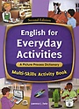 English for Everyday Activities : Multi Skills Activity Boo (Paperback + CD/ 2nd Edition.)