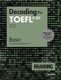 "<font title=""Decoding the TOEFL® iBT READING Basic (New TOEFL Edition)"">Decoding the TOEFL® iBT READING Basic ...</font>"