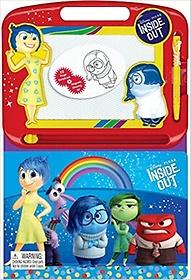 """<font title=""""Disney/Pixar Inside Out: Learning Series (Board Book)"""">Disney/Pixar Inside Out: Learning Series...</font>"""
