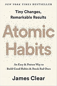 "<font title=""Atomic Habits (MR-EXP) : An Easy & Proven Way to Build Good Habits & Break Bad Ones (Paperback)"">Atomic Habits (MR-EXP) : An Easy & Prove...</font>"