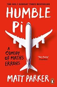 "<font title=""Humble Pi: A Comedy of Maths Errors (Paperback/ International Ed.)"">Humble Pi: A Comedy of Maths Errors (Pap...</font>"