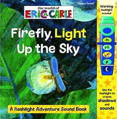 "<font title=""에릭칼 World of Eric Carle: Firefly Light Up The Sky (Hardcover/ 사운드 팝업북)"">에릭칼 World of Eric Carle: Firefly Ligh...</font>"
