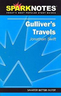"""<font title=""""Sparknotes : Gulliver"""