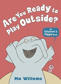 "<font title=""Are You Ready to Play Outside? (Paperback/ 영국판)"">Are You Ready to Play Outside? (Paperbac...</font>"
