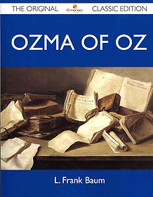 Ozma of Oz (Paperback)