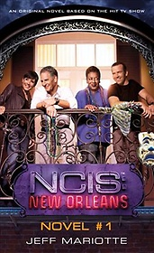 Ncis New Orleans (Paperback)