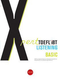Xpert TOEFL iBT LISTENING - BASIC