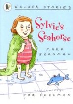 Easy Stories : Sylvie's Seahorse (Paperback + CD)