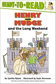 """<font title=""""Ready-To-Read Level 2. Henry and Mudge #11 : And the Long Weekend (Paperback)"""">Ready-To-Read Level 2. Henry and Mudge #...</font>"""