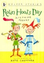 Easy Stories : Robin Hood's Day (Paperback + CD)