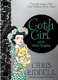 """<font title=""""Goth Girl and the Sinister Symphony (Hardcover)"""">Goth Girl and the Sinister Symphony (Har...</font>"""