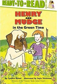 """<font title=""""Ready-To-Read Level 2. Henry and Mudge #3 : In the Green Time (Paperback)"""">Ready-To-Read Level 2. Henry and Mudge #...</font>"""