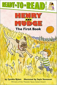 """<font title=""""Ready-To-Read Level 2. Henry and Mudge #1 : The First Book (Paperback)"""">Ready-To-Read Level 2. Henry and Mudge #...</font>"""