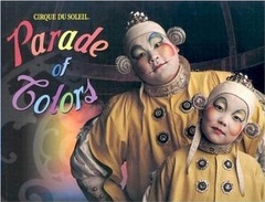 Parade of Colors (Hardcover)