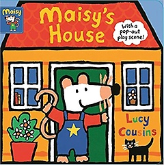 "<font title=""Maisy"