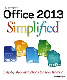 Office 2013 Simplified (Paperback)