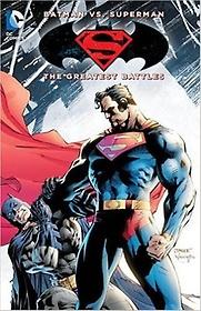 "<font title=""Batman vs. Superman: The Greatest Battles (Paperback)"">Batman vs. Superman: The Greatest Battle...</font>"