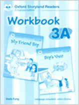Oxford Storyland Readers 3A Workbook - My friend Bip,Bip's Visit (Paperback)
