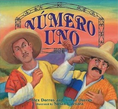 Numero Uno (Hardcover)