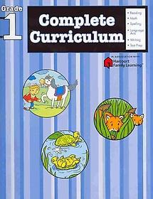 Complete Curriculum (Paperback)