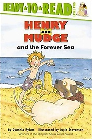 """<font title=""""Ready-To-Read Level 2. Henry and Mudge #6 : And the Forever Sea (Paperback)"""">Ready-To-Read Level 2. Henry and Mudge #...</font>"""