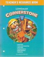 "<font title=""Longman Cornerstone 2 : Teacher"