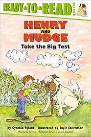 """<font title=""""Ready-To-Read Level 2. Henry and Mudge #10 : Take the Big Test (Paperback)"""">Ready-To-Read Level 2. Henry and Mudge #...</font>"""