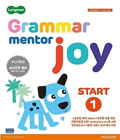 Longman Grammar Mentor Joy start 1