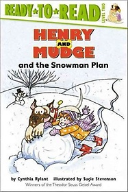 """<font title=""""Ready-To-Read Level 2. Henry and Mudge #19 : And the Snowman Plan (Paperback)"""">Ready-To-Read Level 2. Henry and Mudge #...</font>"""