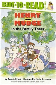"""<font title=""""Ready-To-Read Level 2. Henry and Mudge #15 : In the Family Trees (Paperback)"""">Ready-To-Read Level 2. Henry and Mudge #...</font>"""